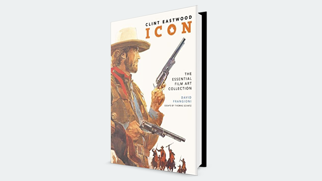 books, resources, david frangioni, crash, drumming, clint eastwood, icon, film art