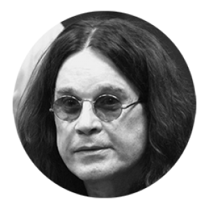 david frangioni, ozzy osbourne, audio one, music, famous, drummers, music production, escapism