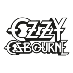 logo, ozzy ozbourne, music, musician, drummers, music industry, rock n roll, rock